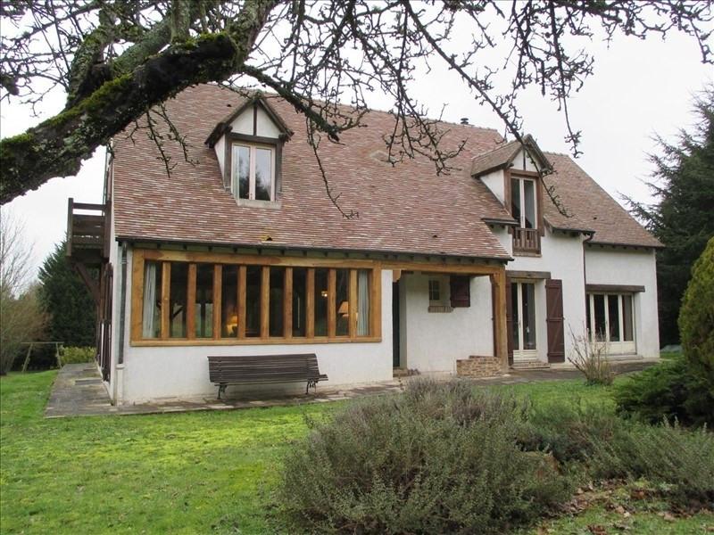 Venta  casa Rambouillet 395000€ - Fotografía 2