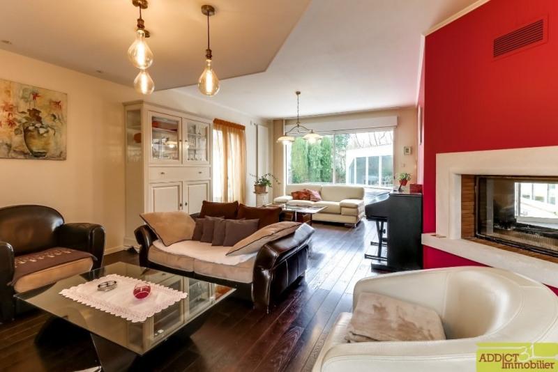 Vente de prestige maison / villa Secteur  saint-jean 672000€ - Photo 2