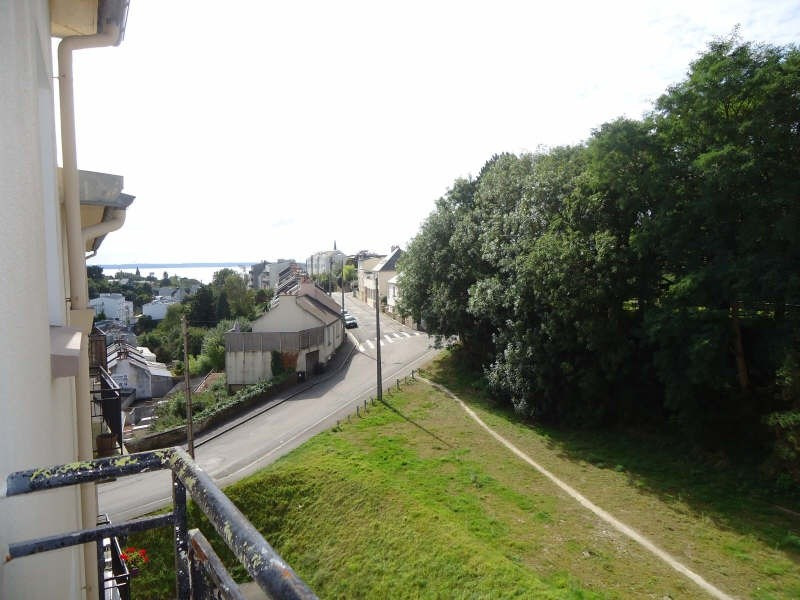 Location appartement Brest 500€ CC - Photo 4