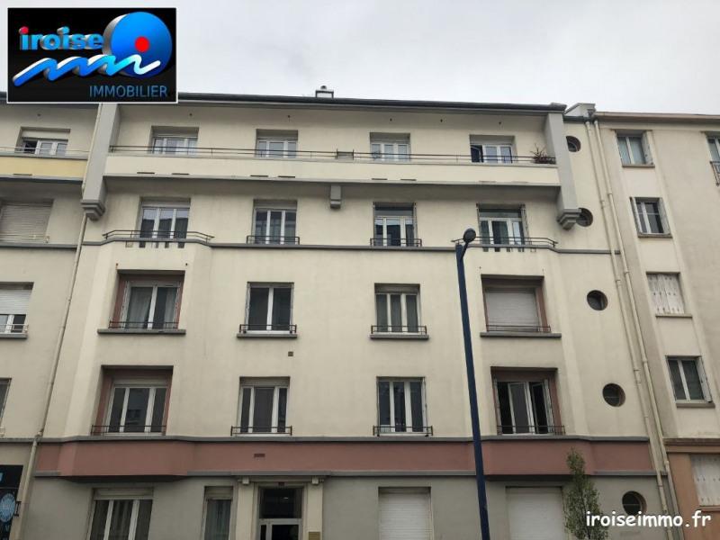 Sale apartment Brest 115500€ - Picture 2