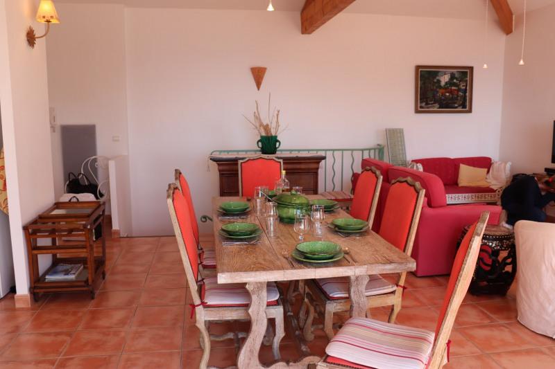 Location vacances maison / villa Cavalaire sur mer 1500€ - Photo 16