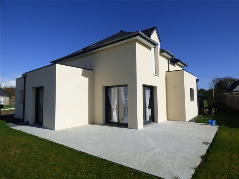 Vente maison / villa Begard 195500€ - Photo 1