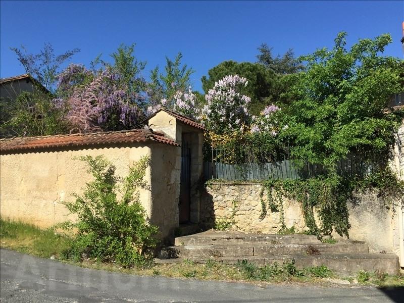 Sale house / villa Villamblard 212000€ - Picture 7