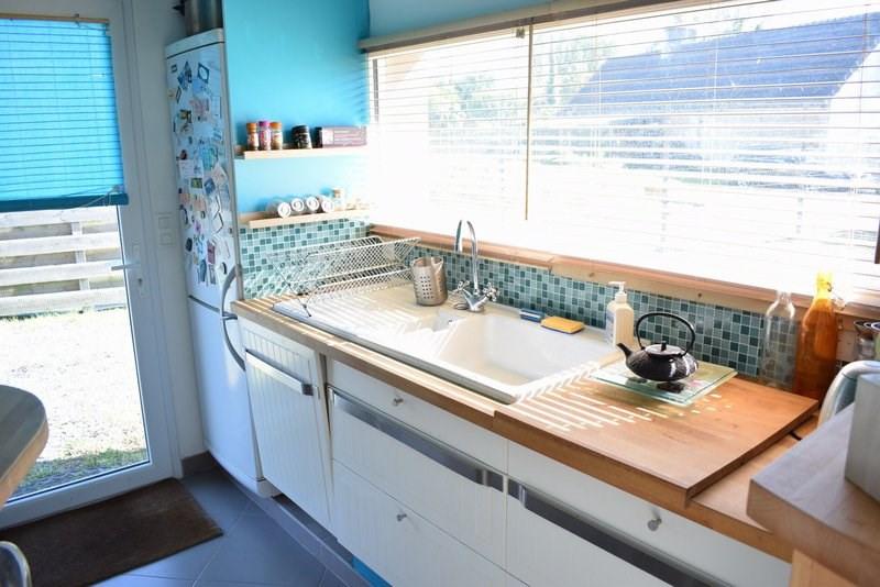 Sale house / villa Coutances 180000€ - Picture 2