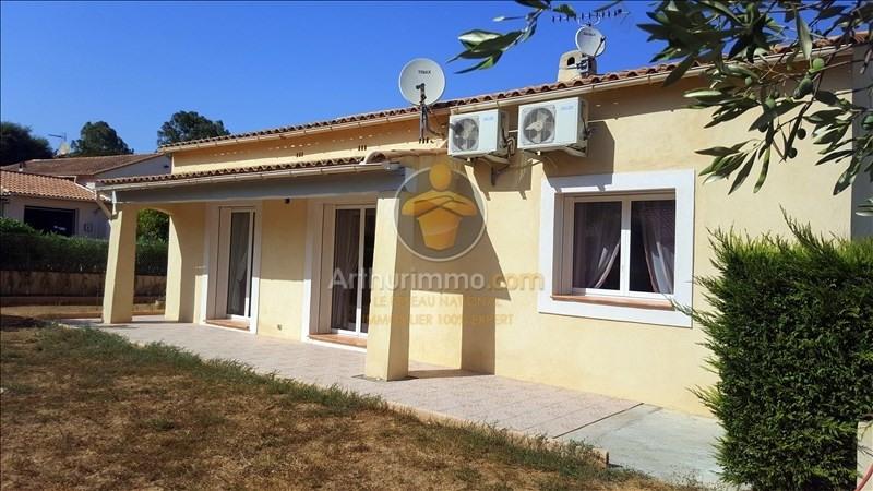 Vente de prestige maison / villa Sainte maxime 556000€ - Photo 1