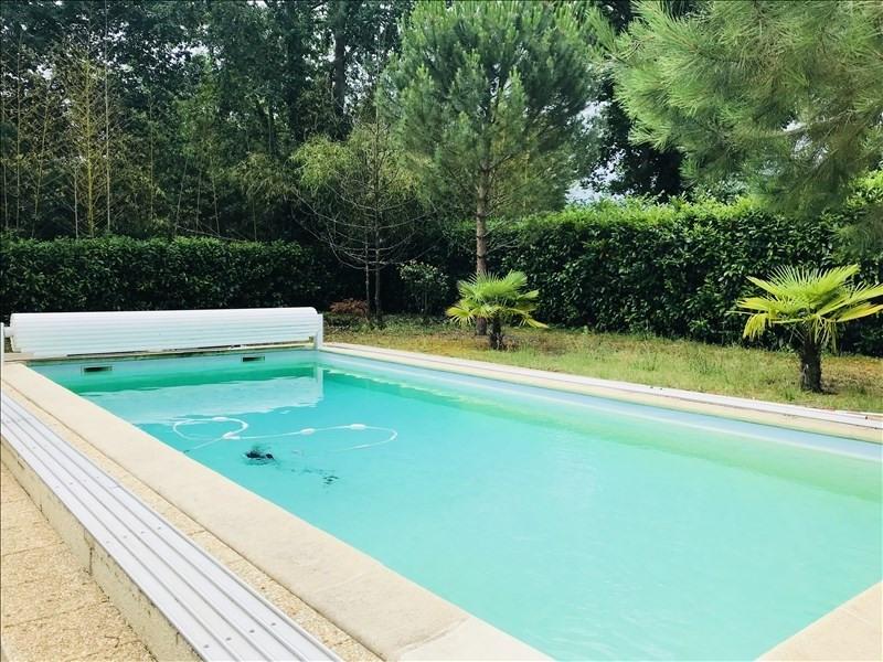 Sale house / villa St aubin de medoc 520000€ - Picture 7