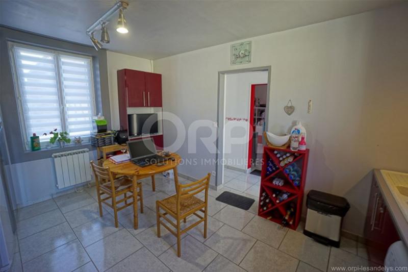 Sale house / villa Les thilliers-en-vexin 107000€ - Picture 8