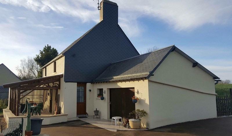 Sale house / villa Aunay sur odon 148900€ - Picture 2