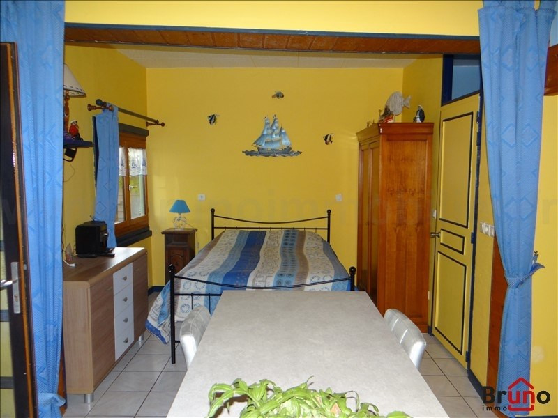 Revenda casa Noyelles sur mer 261500€ - Fotografia 12