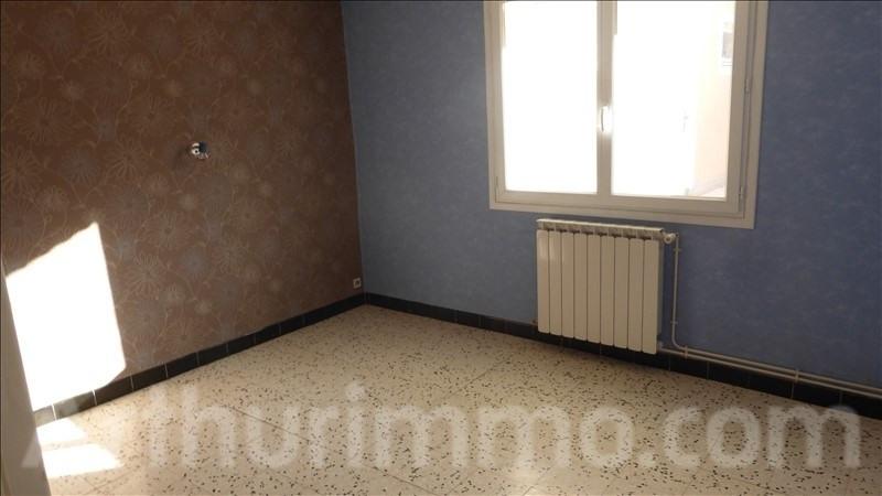 Sale apartment Lodeve 109000€ - Picture 5