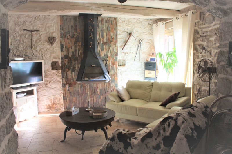 Verkauf von luxusobjekt haus Callian 730000€ - Fotografie 14