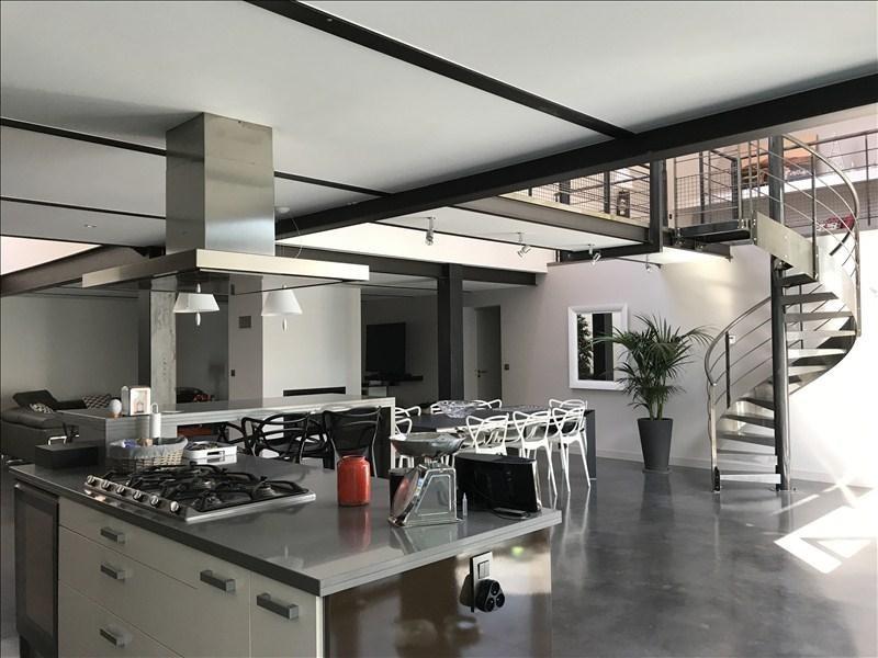 Verkauf von luxusobjekt haus Roanne 509000€ - Fotografie 3