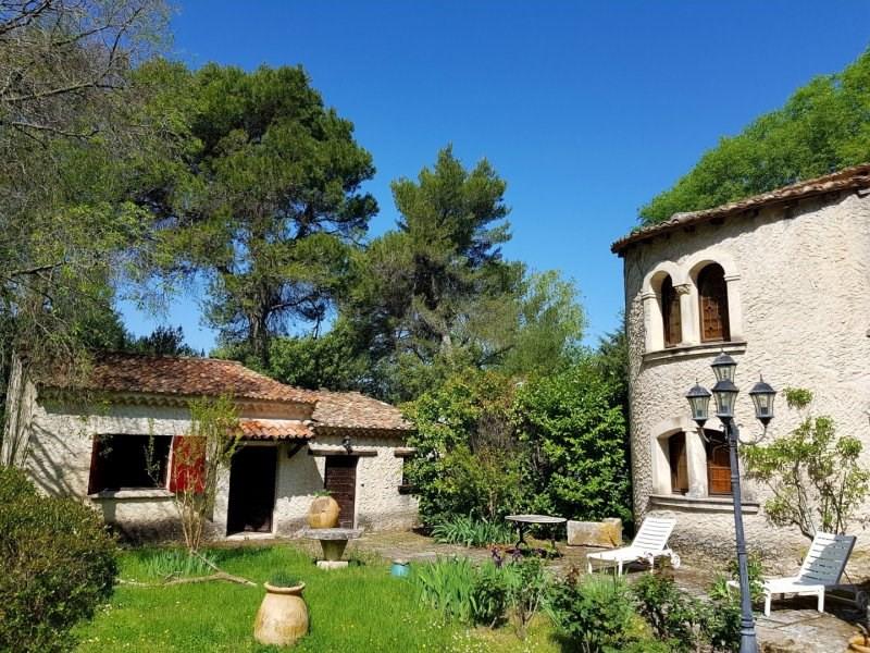 Vente de prestige maison / villa Saint etienne du gres 890000€ - Photo 4