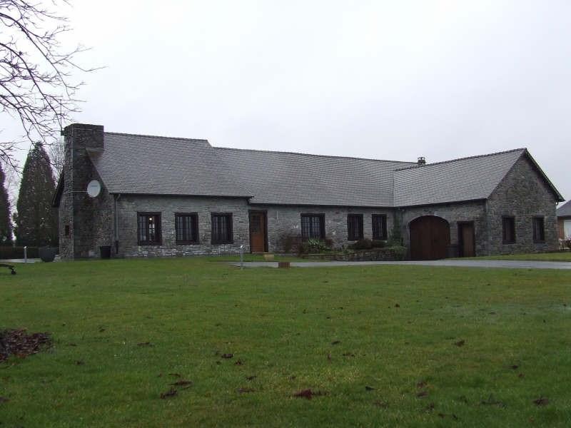 Vente maison / villa Fourmies 357990€ - Photo 1