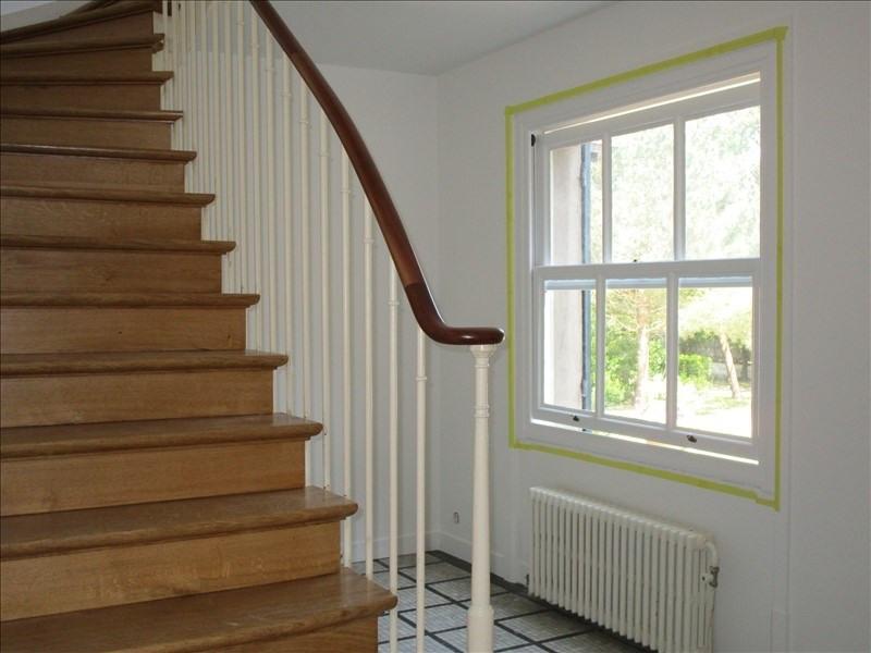 Location maison / villa Le vesinet 5050€ CC - Photo 9