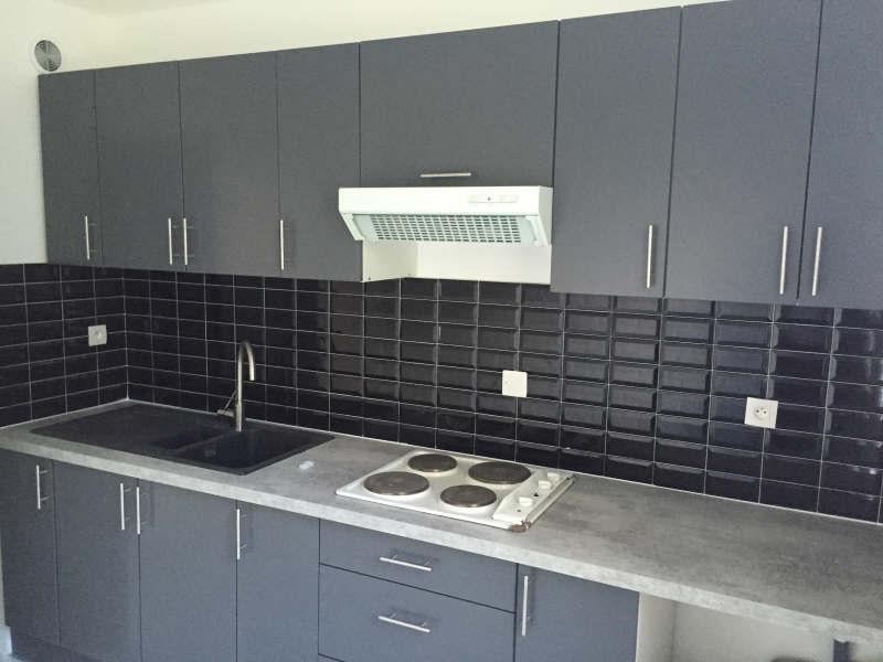 Sale apartment Courcouronnes 149000€ - Picture 4