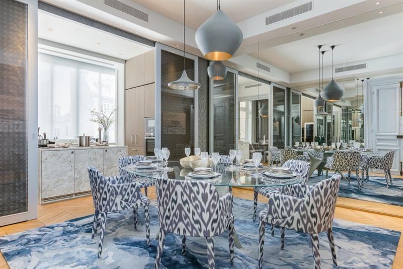 Verkoop van prestige  appartement Paris 8ème 7700000€ - Foto 8