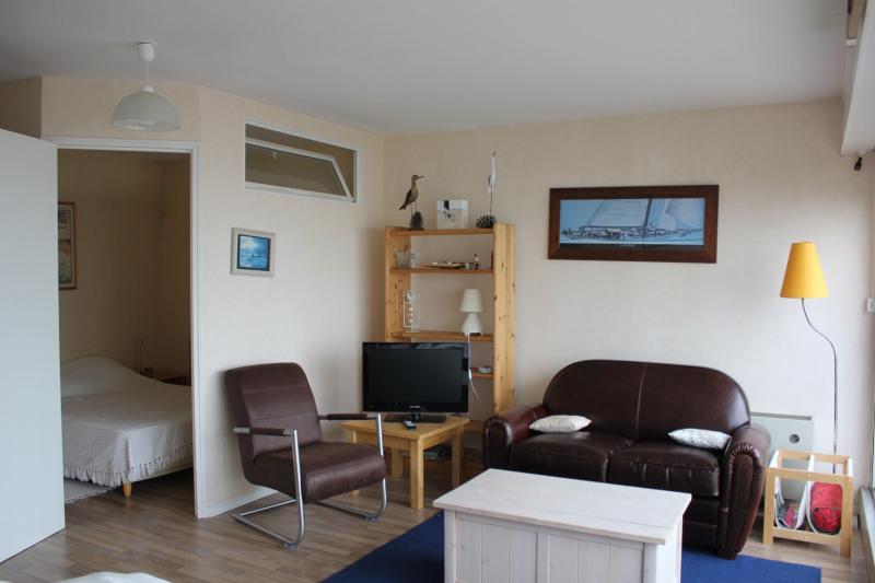 Vermietung von ferienwohnung wohnung Le touquet-paris-plage 430€ - Fotografie 4