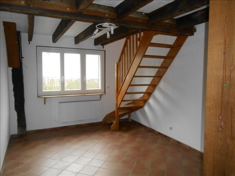 Location appartement Auffargis 664€ CC - Photo 1