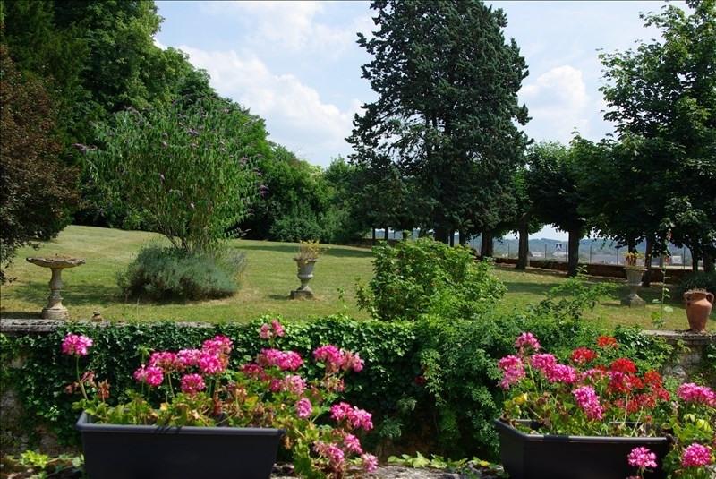 Vente maison / villa Vendome 494000€ - Photo 2