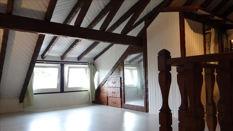 Sale apartment Lormont 109000€ - Picture 3