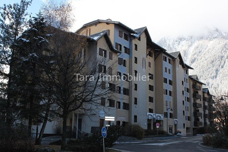 Sale apartment Chamonix mont blanc 425 000€ - Picture 8