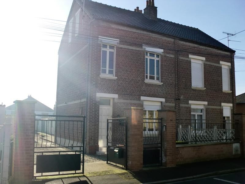 Investment property house / villa Libercourt 147 000€ - Picture 3