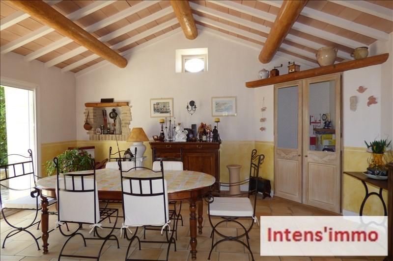 Vente de prestige maison / villa Chabeuil 750000€ - Photo 4