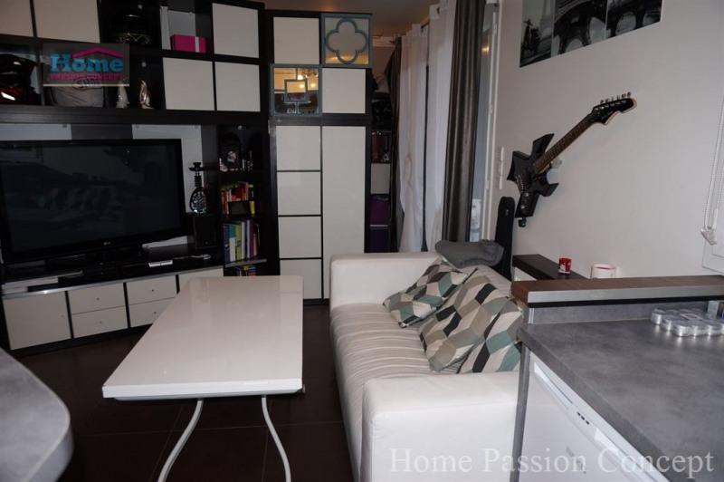 Sale apartment Sartrouville 149000€ - Picture 3