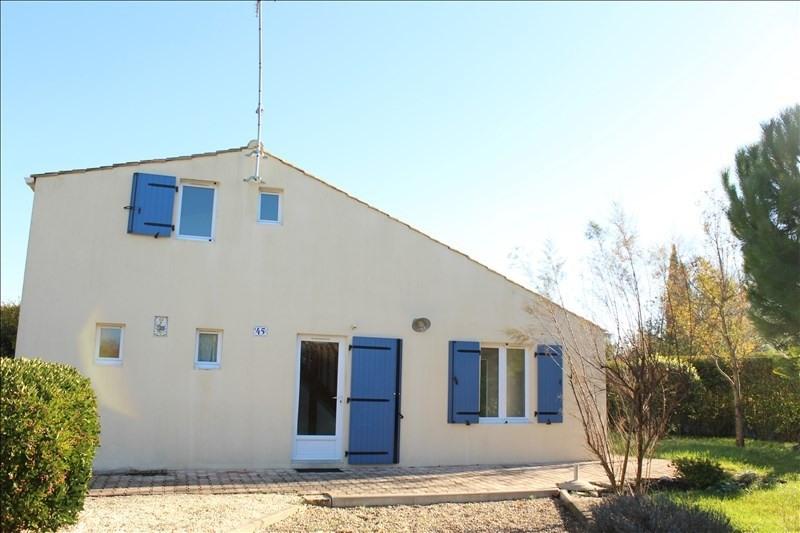 Verkoop  huis La jarne 144535€ - Foto 5