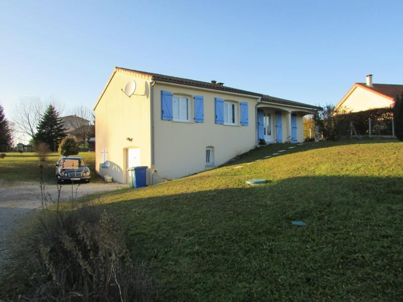 Sale house / villa Feytiat 187000€ - Picture 1