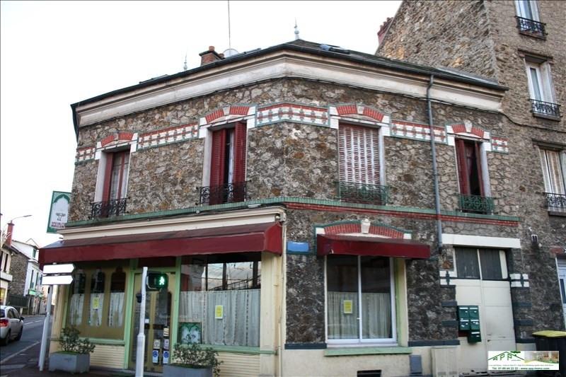 Sale apartment Juvisy sur orge 149000€ - Picture 1