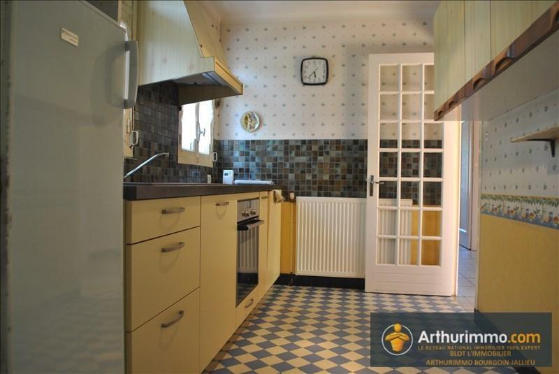Sale house / villa Cessieu 155000€ - Picture 2