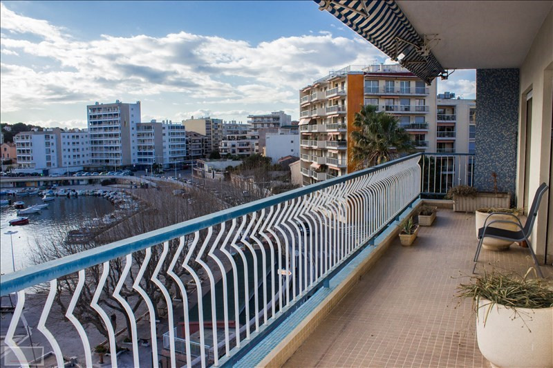 Vente de prestige appartement Toulon 960 000€ - Photo 6