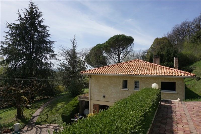Vente maison / villa Libourne 299000€ - Photo 1