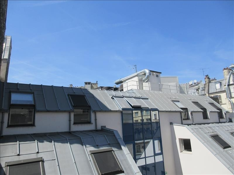 Vente appartement Paris 10ème 593 250€ - Photo 5