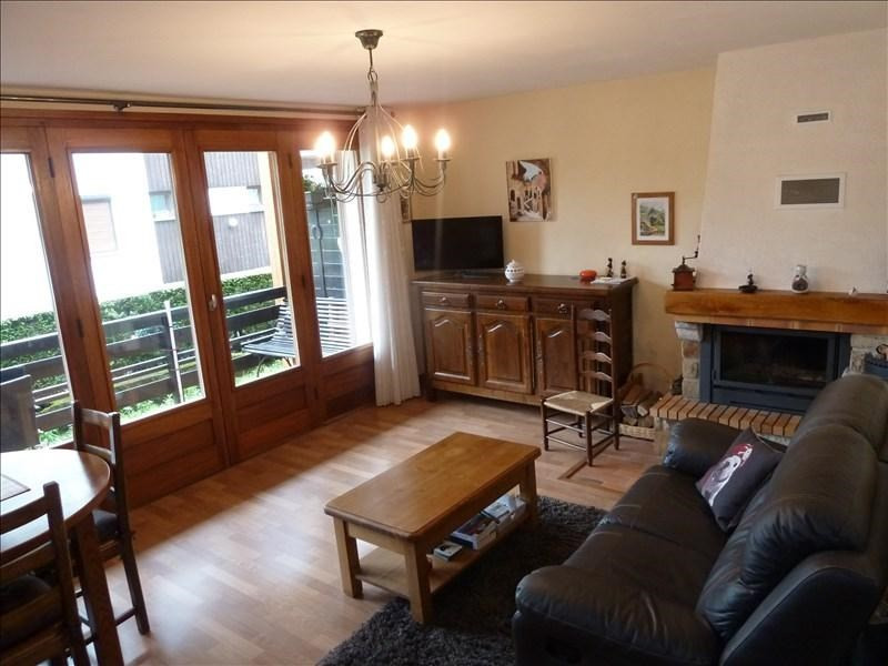 Sale apartment Morzine 295 000€ - Picture 2