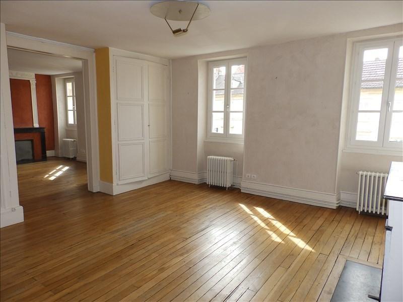 Vente appartement Moulins 170000€ - Photo 2