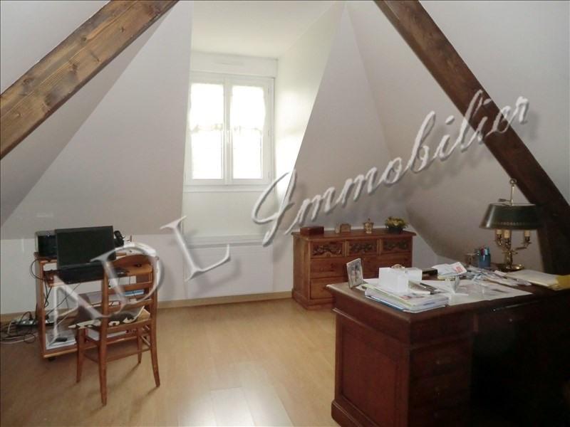 Vente maison / villa Coye la foret 485925€ - Photo 10