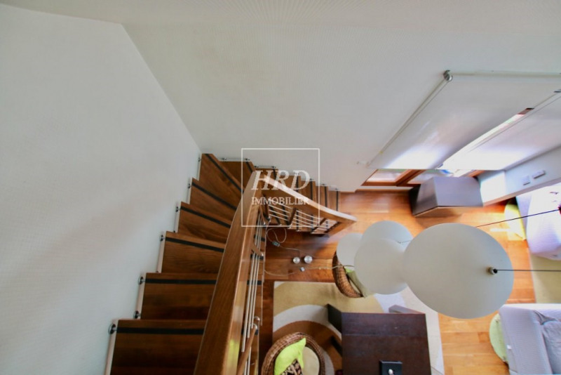 Vente appartement Strasbourg 367500€ - Photo 8