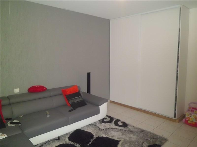 Rental apartment Grisolles 511€ CC - Picture 5