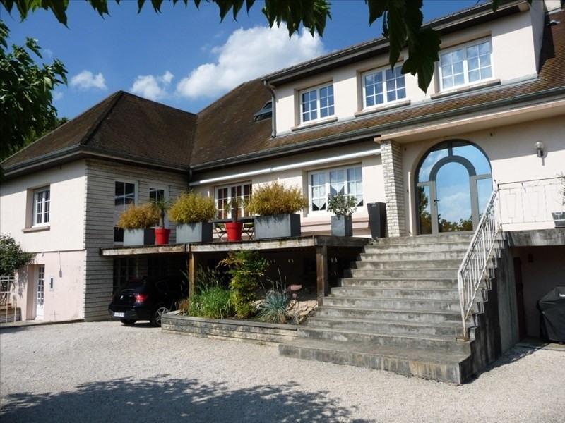 Investment property house / villa St jean de losne 379000€ - Picture 7