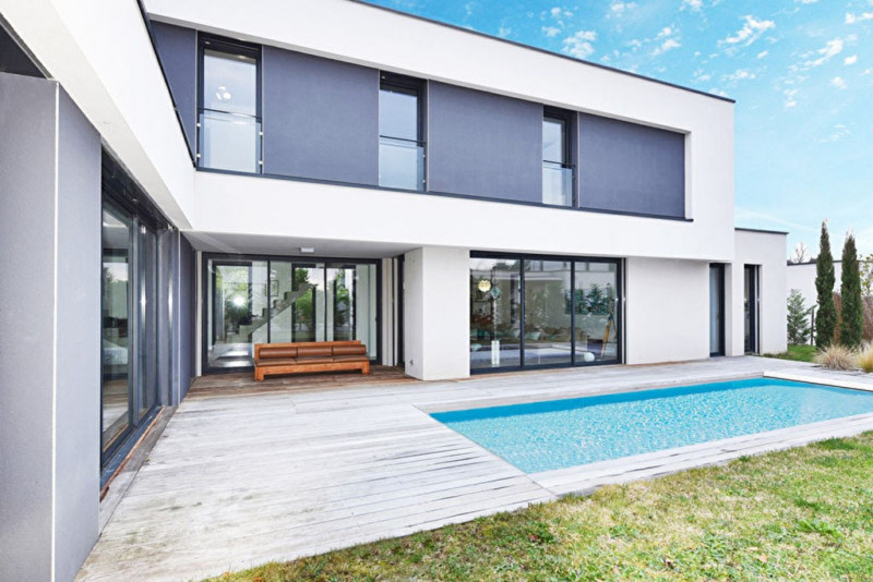 Vente de prestige maison / villa Tassin la demi lune 870000€ - Photo 1