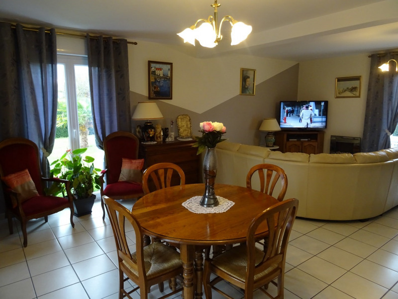 Sale house / villa Falaise 5 mns 234 000€ - Picture 1
