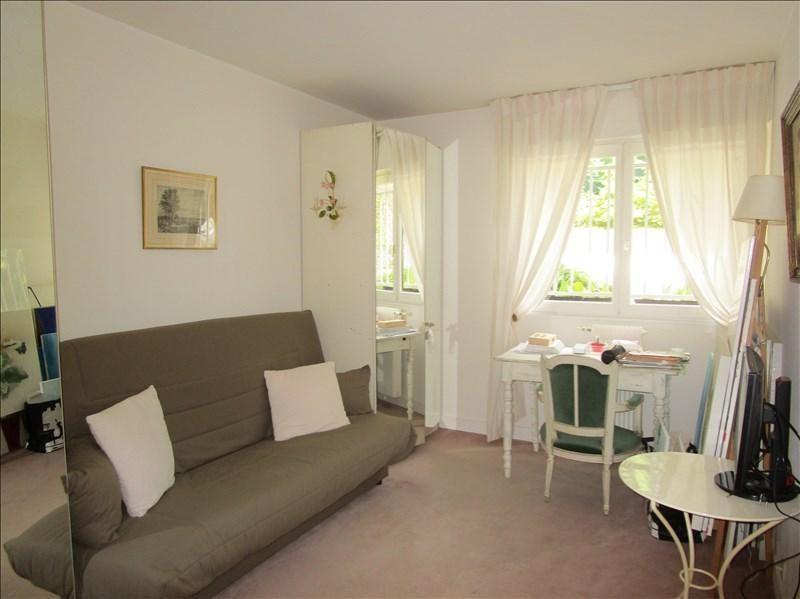 Vente appartement Versailles 620000€ - Photo 9