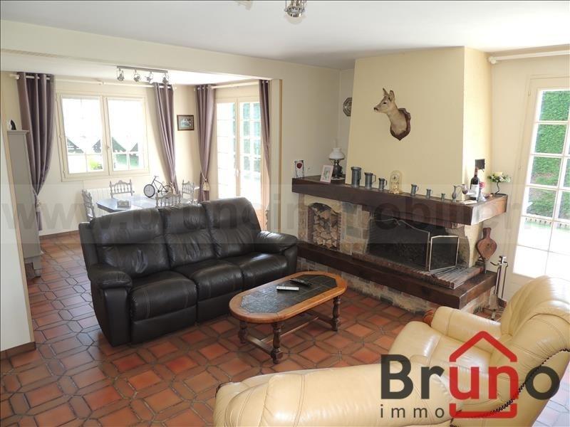 Vendita casa Rue 414000€ - Fotografia 8