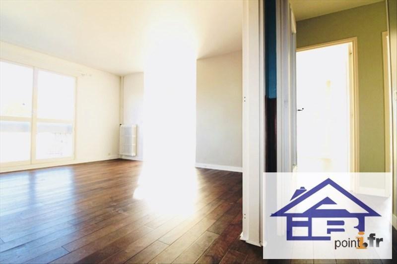 Vente appartement Mareil marly 260000€ - Photo 1