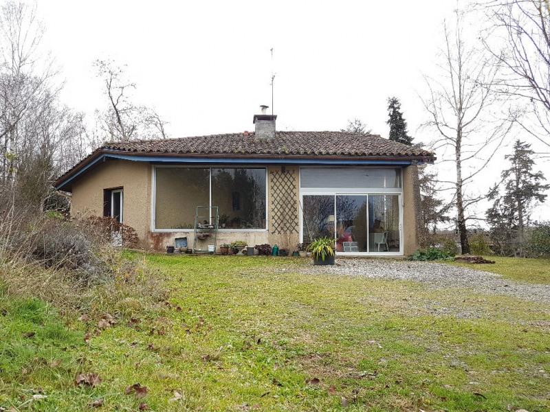 Vente maison / villa Nogaro 187000€ - Photo 5