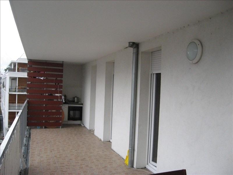 Sale apartment Grenoble 229000€ - Picture 6