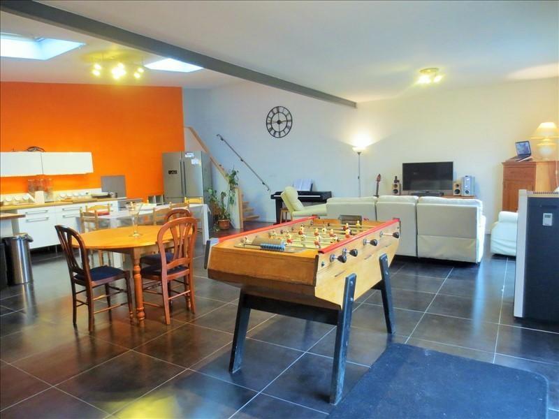 Sale loft/workshop/open plan Beuvry 188000€ - Picture 4